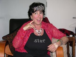 Chemo porn star