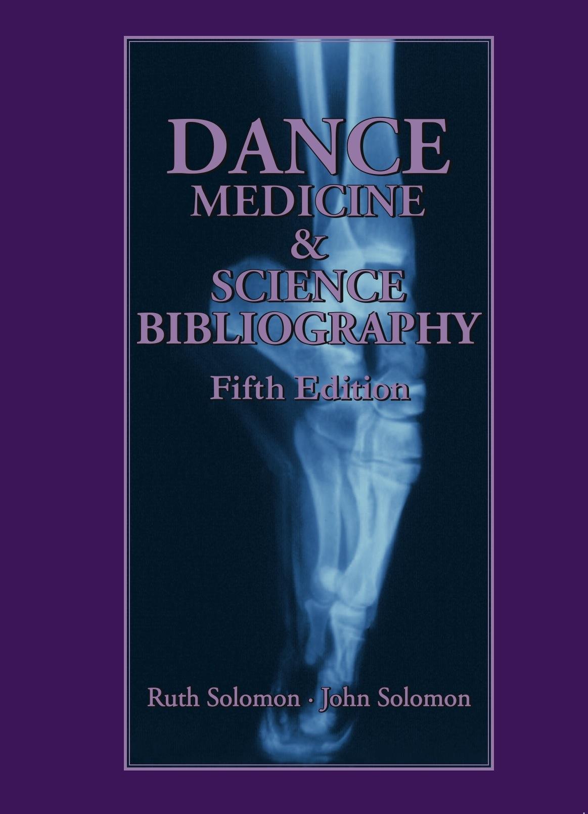 Ruth Solomon\'s Books